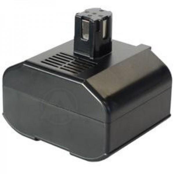AccuCell Akku passend für Panasonic EY9066 24 Volt, 2,0Ah
