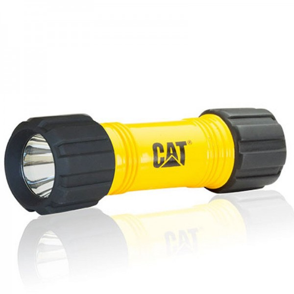 CAT CTRACK High Power LED Taschenleuchte mit Cree LED 115 Lumen