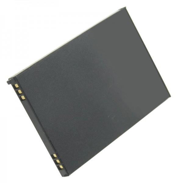 AccuCell Akku passend für Acer n311, BA-1405106,