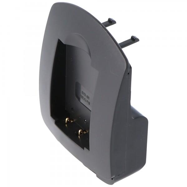 Ladeschale passend für Sony NP-BX1 Akku CYBER-SHOT DSC-RX100/B, CYBER-SHOT DSC-RX100