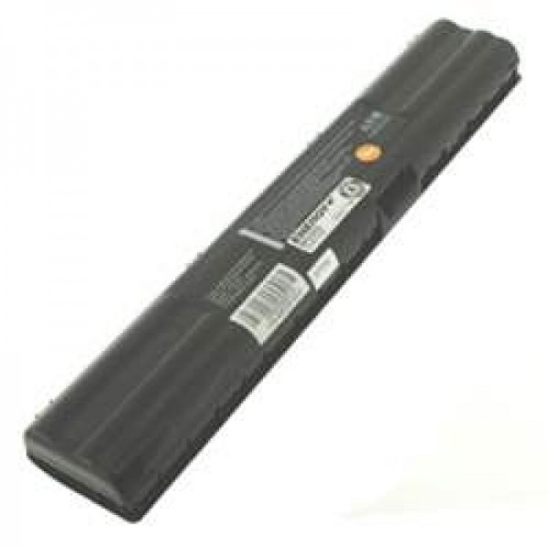 AccuCell battery suitable for Asus A3000, A42-A3, 70-NA51B2100