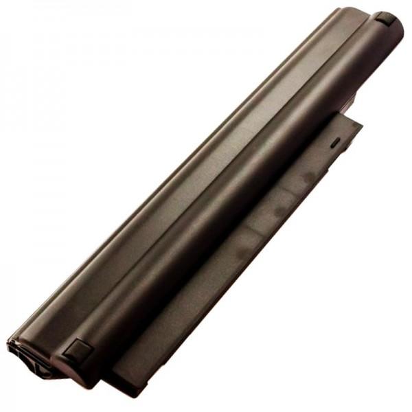 Akku passend für Lenovo ThinkPad Edge 13 Akku FRU 42T4812, FRU 42T4813, FRU 42T4815, FRU 42T4858, FRU 57Y4565, 4400mAh