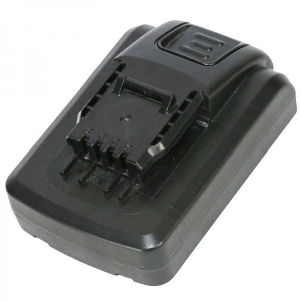 Akku passend für den WORX WX152 Akku WX166, WA3528