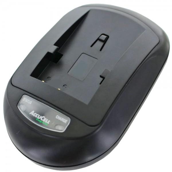 Schnell-Ladegerät passend für JVC LY34647-002B