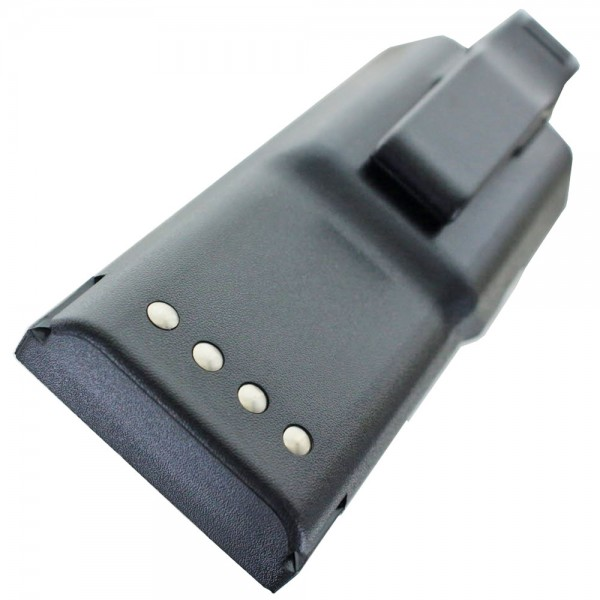 Akku passend für Motorola GP300, HNN9628A, 1200mAh 7,2 Volt