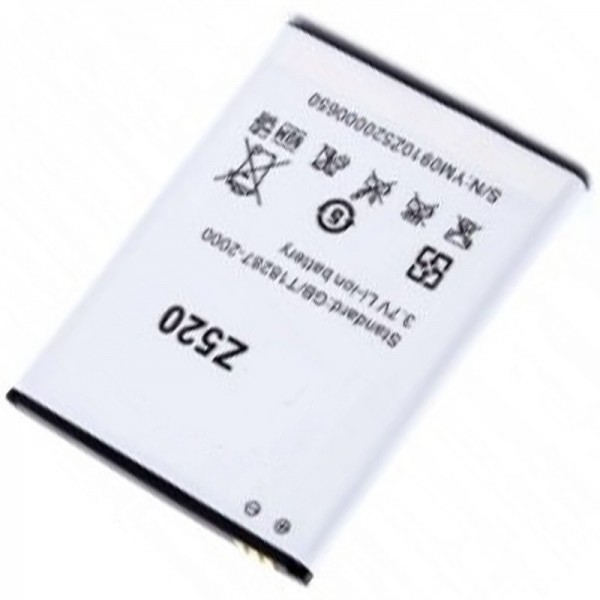 Akku passend für den Acer Liquid Z520 Akku BAT-A12, KT.00104.002
