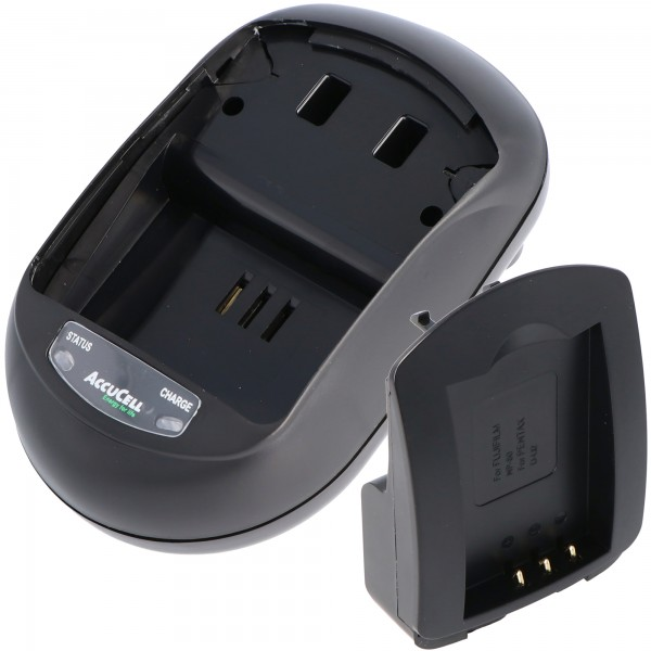AccuCell Schnell-Ladegerät passend für MEDION MD85146