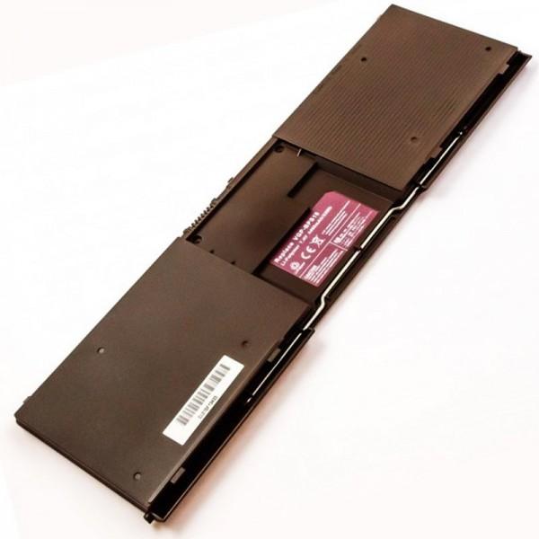 Sony VGP-BPS19 Ersatzakku, VGP-BPL19 Ersatzakku 7,4 Volt 4400mAh