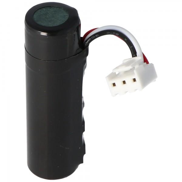 Ingenico IWL250 GPRS Ersatz-Akku von AccuCell