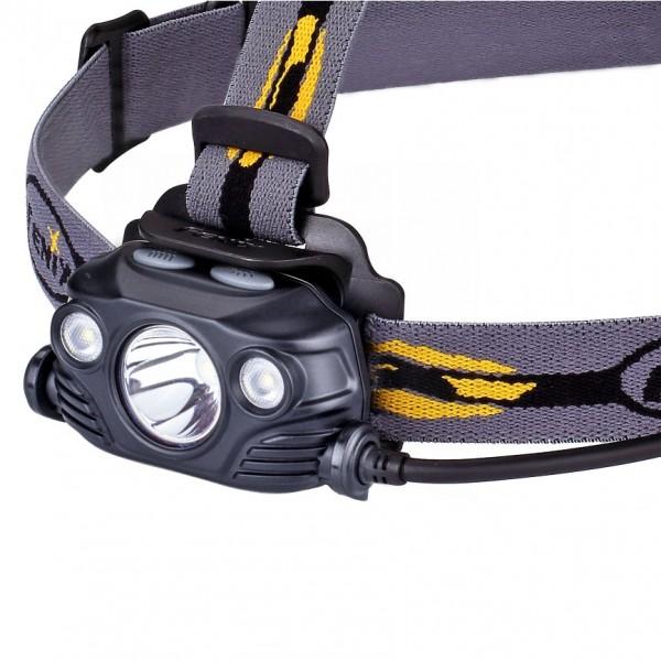 Fenix HP30R LED Stirnlampe inklusive 2x 18650 Akkus mit 2600mAh