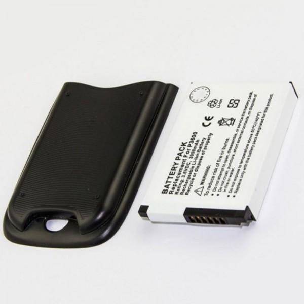 AccuCell Akku passend für HTC Trinity, TRIN160