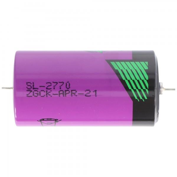 Sonnenschein Inorganic Lithium Battery SL-2770, SL-770, SL-770/P