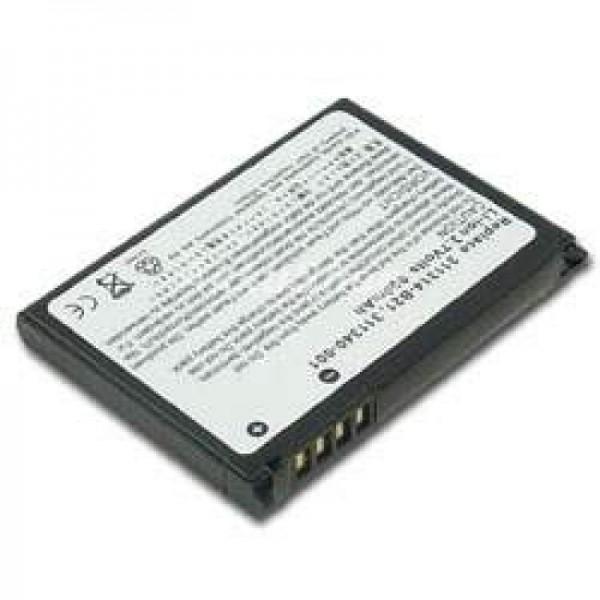 AccuCell Akku passend für MEDION MD95065