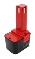 Zellentausch Werkzeugakku NiMH 9,6V 1,5Ah passend für ABB SDF-AK9
