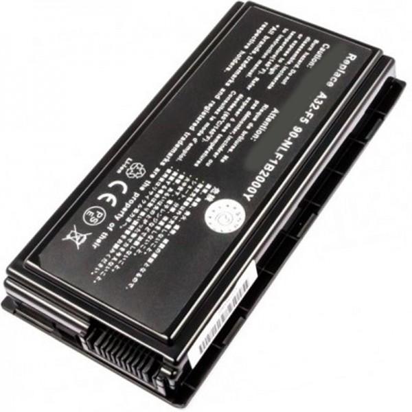 AccuCell Akku passend für Asus F5, A32-F5, A32-X50 4400mAh