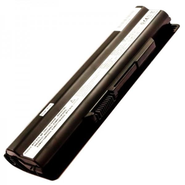Akoya Mini E1311, MEDION Akoya Mini E1312, MEDION Akoya Mini E1315, MEDION MD97125, MEDION MD97127, MEDION MD97690 Nachbau Akku 5200mAh