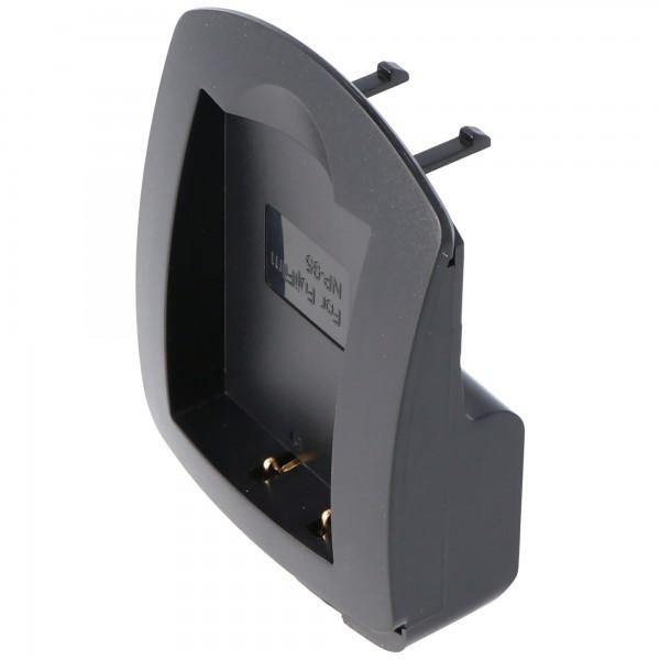 Ladeschale für Fujifilm NP-95, FinePix F30 Akku