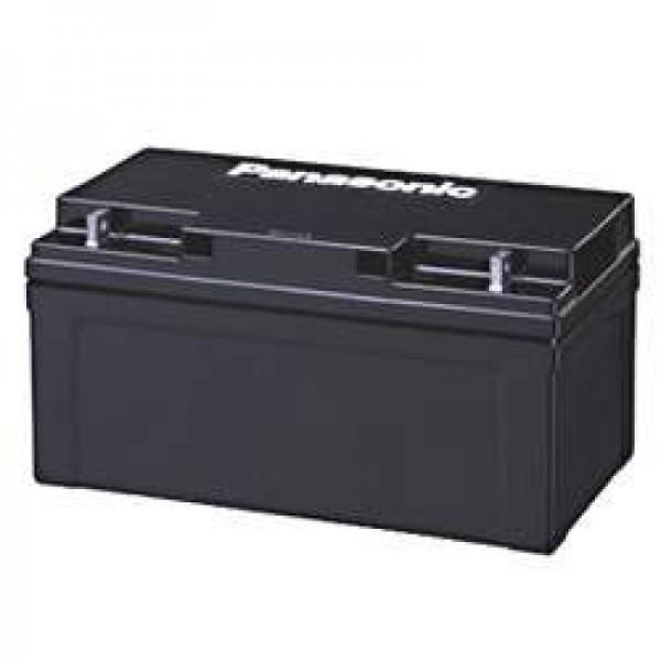 Panasonic LC-X1265PG Akku 12 Volt 65Ah