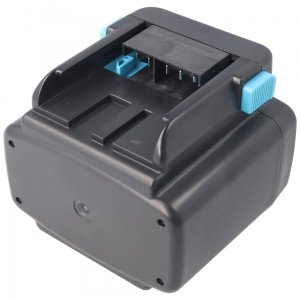 AccuCell Akku passend für Hitachi EB 2420, Hitachi C 7D, CR 24DV, DH 24DV
