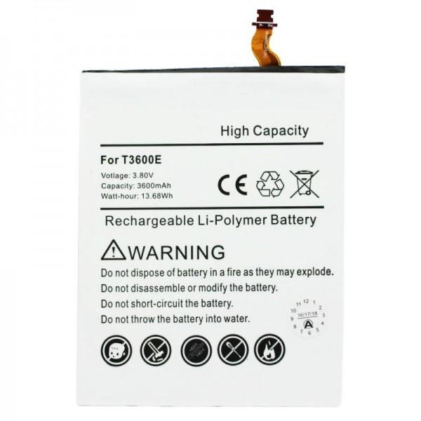 Akku passend für Samsung Galaxy Tab 3 Lite 7.0 Akku EB-BT111ABE,